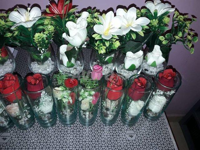 أزهار المنزل - 2