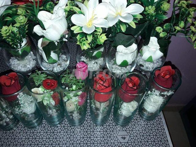 أزهار المنزل - 4