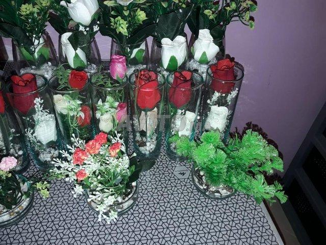 أزهار المنزل - 5