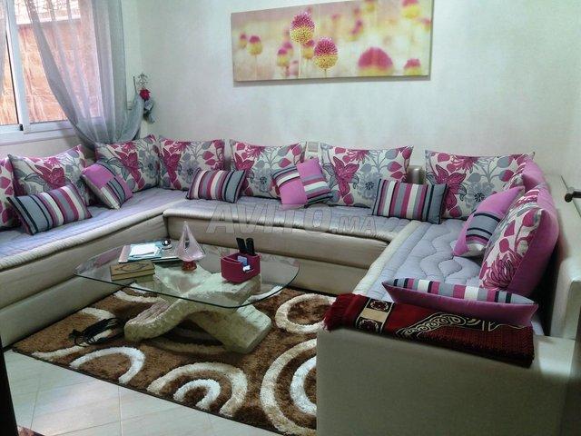 Appartement 80 m2 à Martil - 2