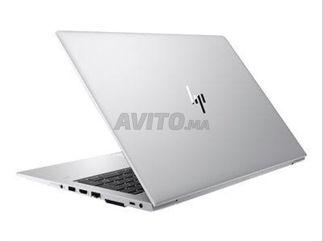 HP EliteBook 850 G6 i7 8é 16G 256 Graphic RX533 - 1