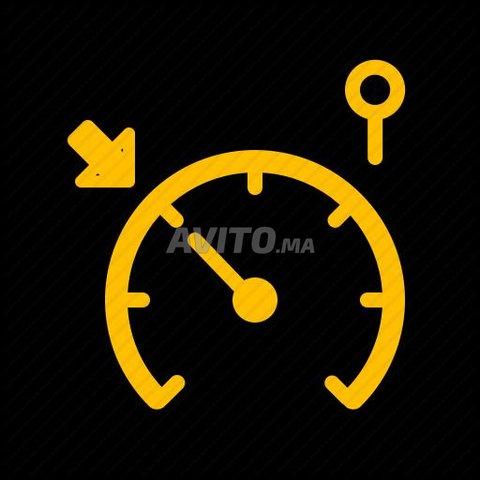 Regulateur et limiteur de vitesse  - 7