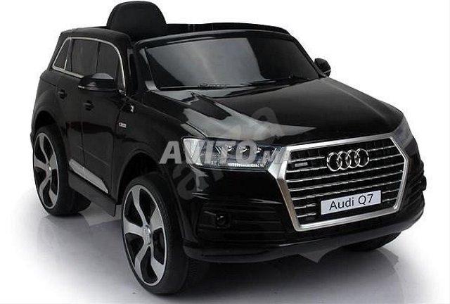Audi Q7 - 4