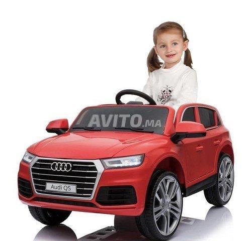 Audi Q7 - 2