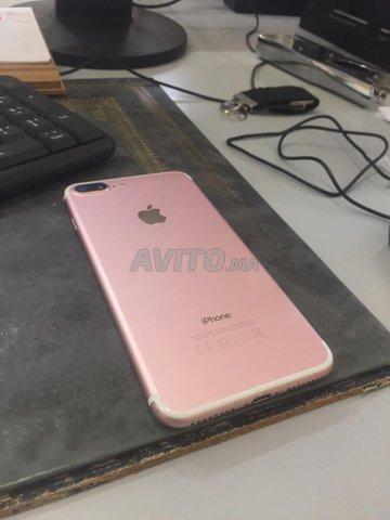 iPhone 7 Plus 256Gb - 3