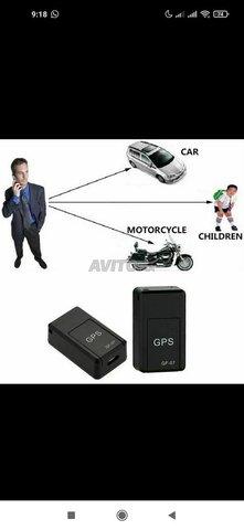 GPS traceur - 1