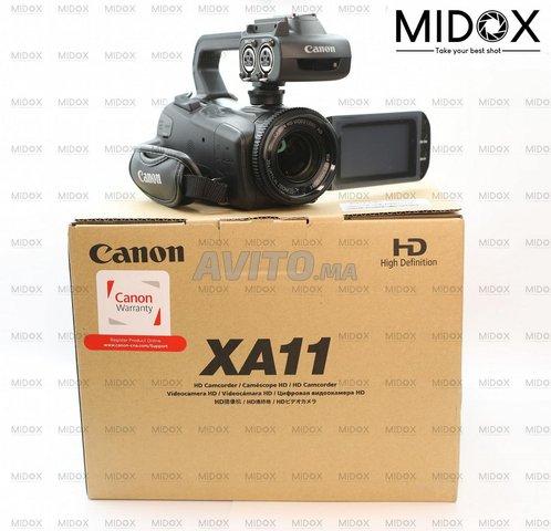 Canon XA11 MAGASIN Midox SHOP Neuf - 3
