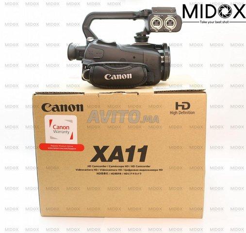Canon XA11 MAGASIN Midox SHOP Neuf - 7