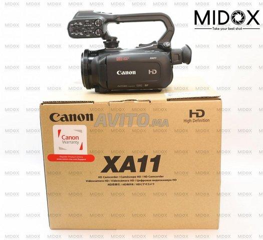 Canon XA11 MAGASIN Midox SHOP Neuf - 4