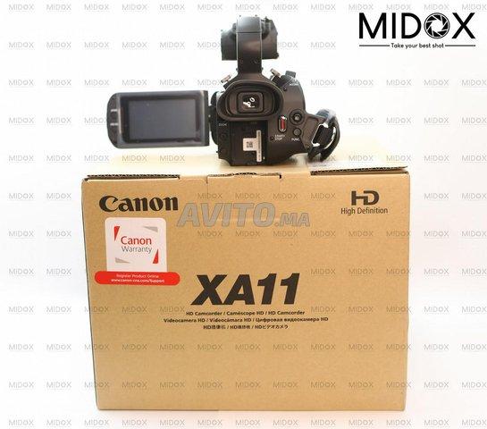 Canon XA11 MAGASIN Midox SHOP Neuf - 2