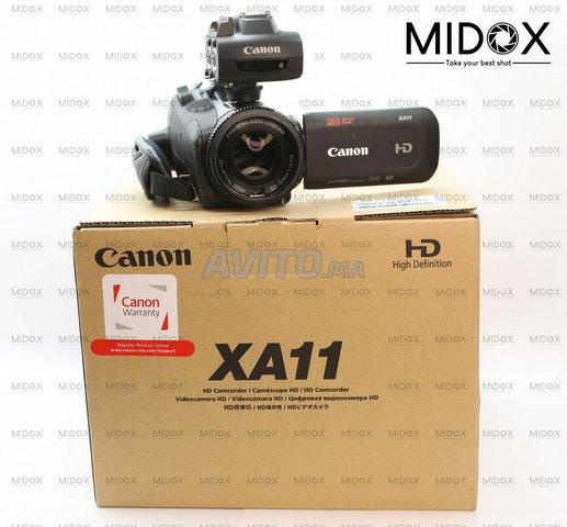 Canon XA11 MAGASIN Midox SHOP Neuf - 5
