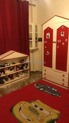 Chambre pour enfants  - 6