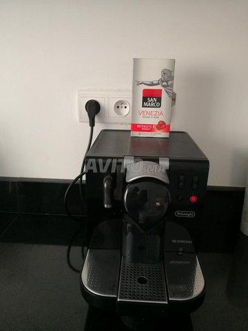 Delonghi latissima nespresso  - 2