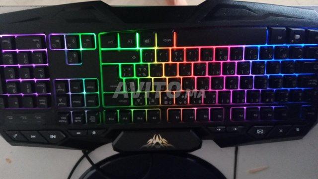 Pc gamer Asus NVIDIA  - 3