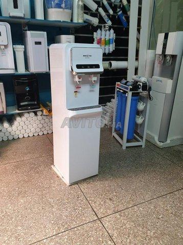 Purificateur d eau froid et chaud KKoreaà Salé - 1