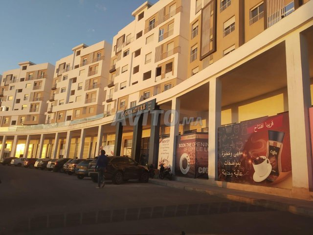 Magasin de 94m² à Hay Mohammadi / Agadir - 1