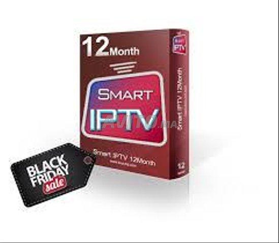 tv box android avec iptv X96 MINI - 2