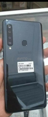 Samsung A9  - 1