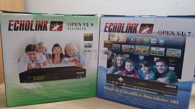 IPTV abonnement 12 mois  - 7