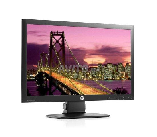PC Complet HP ProDesk 600 G3440 avec HP LED 20 - 5