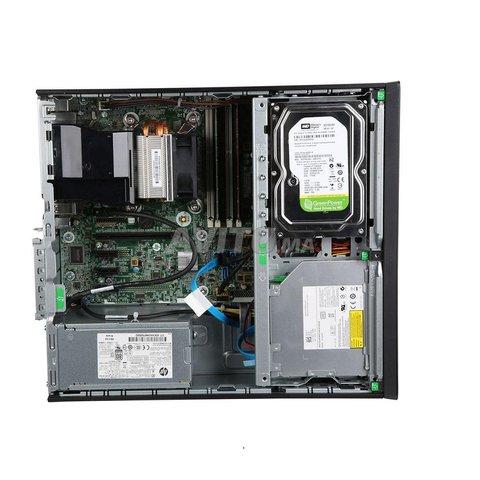 HP ProDesk 600 SFF G3440 I 4Go I 320 Go I Win10Pro - 3