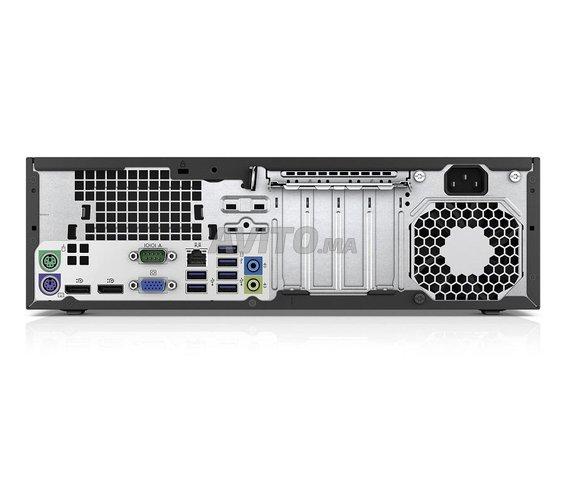 HP ProDesk 600 G2 intel G4400 I 4Go DDR4 I 500Go - 4