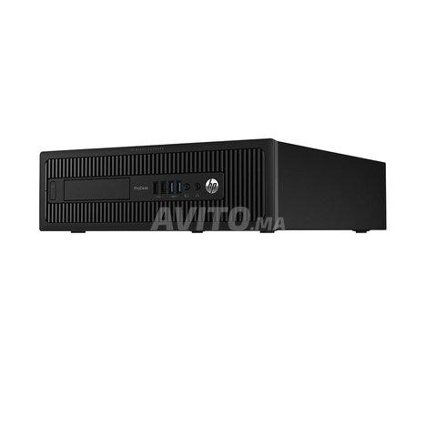 HP EliteDesk 800 SFF Core i3-4130 I 4Go I 320Go - 2