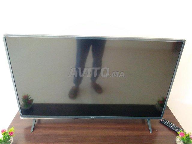 TV LG Smart 43 pouces - 1