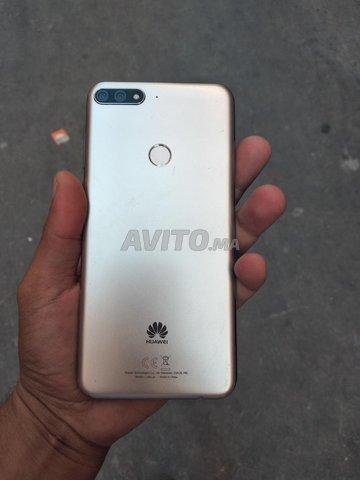 Huawei y7 prime 2018 - 4