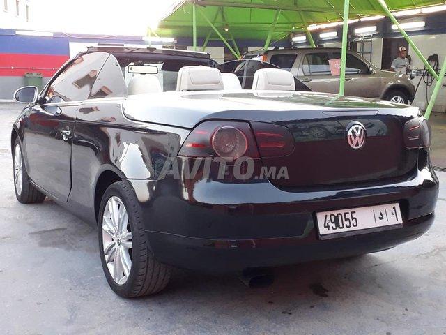 Eos volkswagen diesel cabriolet - 3