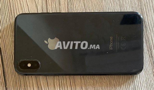 IPhone X 64GB - 2