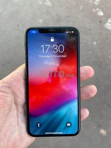 IPhone X 64GB - 1