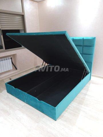 500 lit de chambre liquidation bshsj - 6