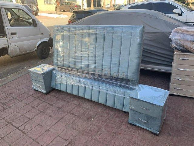 500 lit de chambre liquidation bshsj - 2