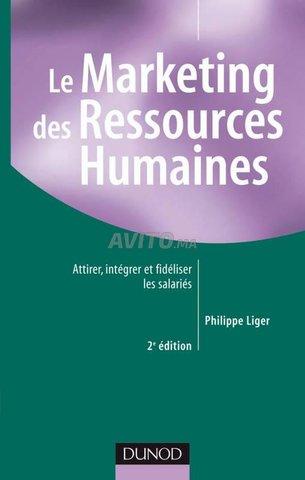 Marketing des ressources humaines - 1