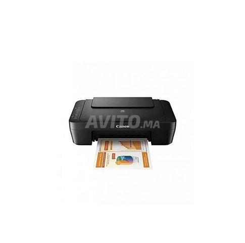 Imprimante Canon couleur multifonctions  - 3