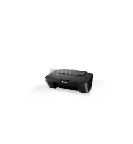 Imprimante Canon couleur multifonctions  - 2