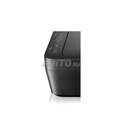Imprimante Canon couleur multifonctions  - 4