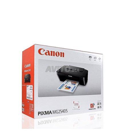 Imprimante Canon couleur multifonctions  - 1