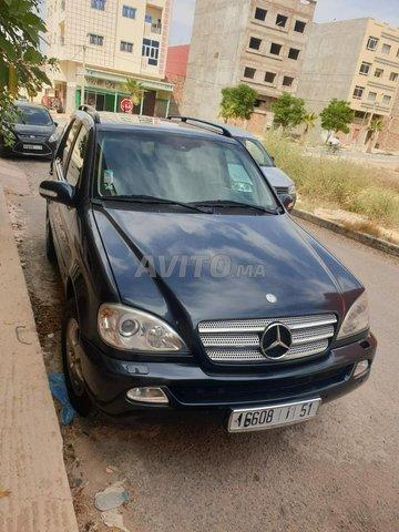 Mercedes ML 270 AUTOMATIQUE - 1