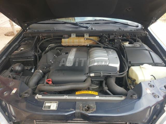Mercedes ML 270 AUTOMATIQUE - 3