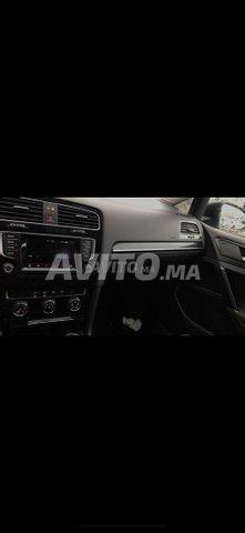 Voiture Volkswagen Golf 7 2013 au Maroc  Diesel  - 8 chevaux