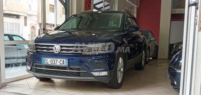 Voiture Volkswagen Passat 2017 au Maroc  Diesel  - 8 chevaux
