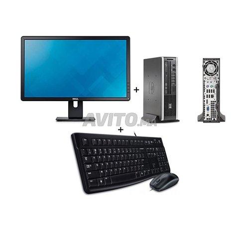 PC de bureau complet HP Elite 8300 - 1