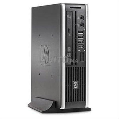 PC de bureau complet HP Elite 8300 - 3