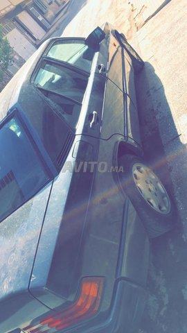 Voiture Mercedes benz R190 1990 au Maroc  Diesel