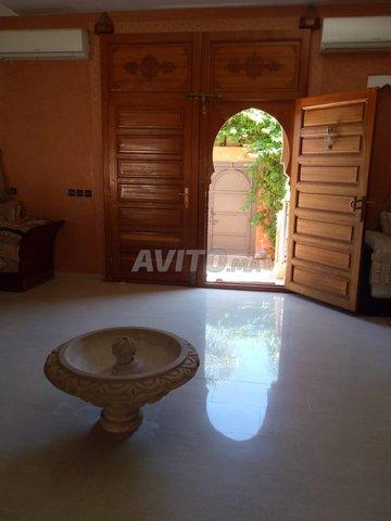 villa  a zohore targa à Marrakech - 6
