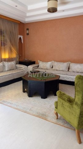 villa  a zohore targa à Marrakech - 8
