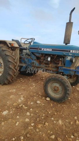 Ford 6610 - 3