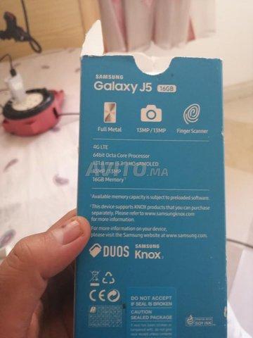 Samsung J5 Duos 2017 - 4